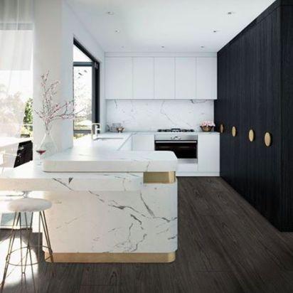 Mejores 95 imágenes de cocinas en Pinterest   Aberturas, Arquitetura ...