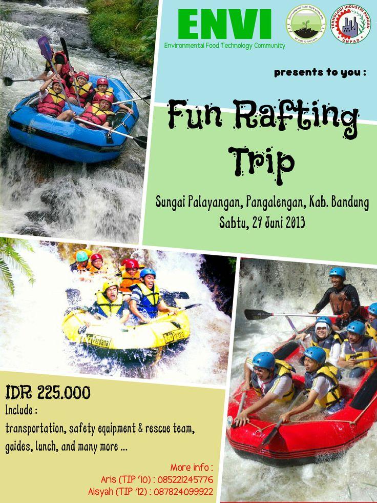 rafting 2013