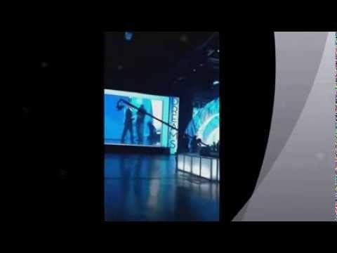 DIO Jhonny Aguilar -  Convención Vive tus Sueños 2013
