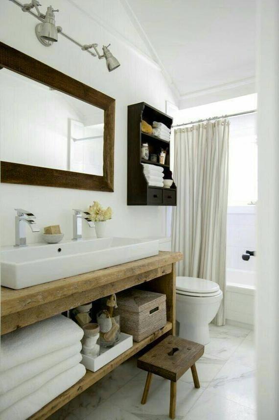 Möbel nach Maß: Waschbecken nicht inbegriffen Un…