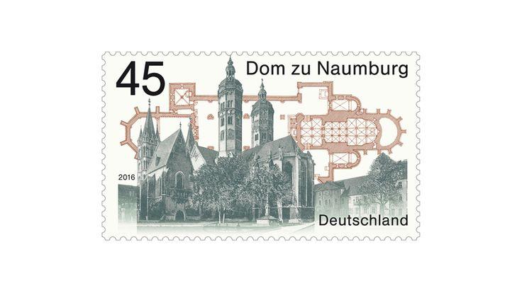 COLLECTORZPEDIA Naumburg Cathedral
