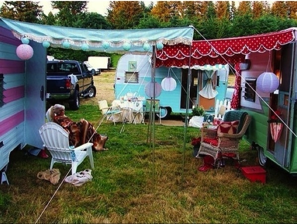 les 12 meilleures images propos de caravane sur pinterest ralph lauren porches et camping. Black Bedroom Furniture Sets. Home Design Ideas