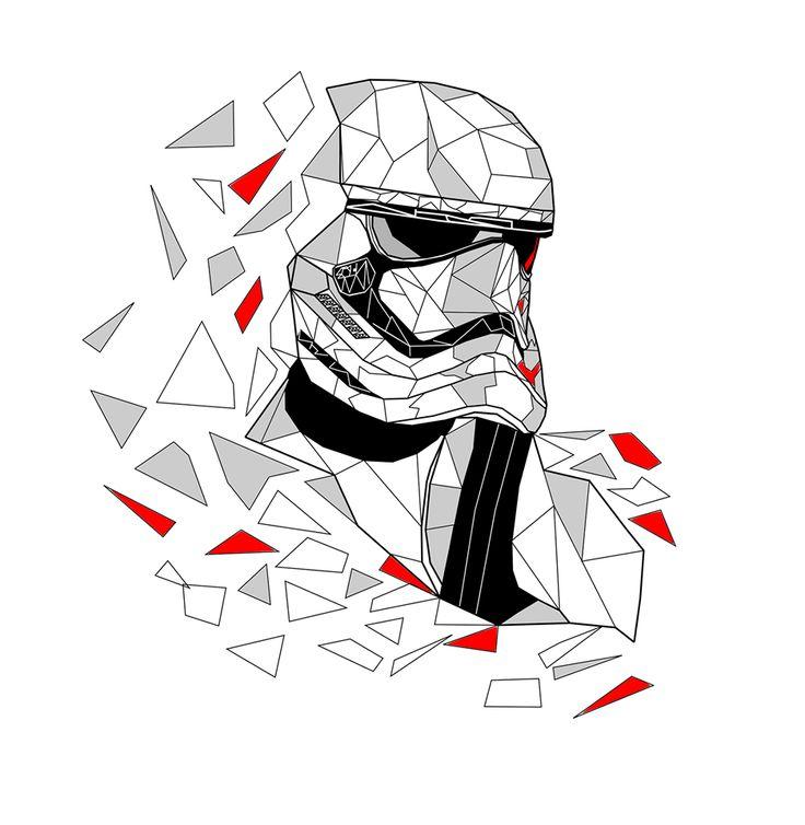 #stormtrooper #neworder