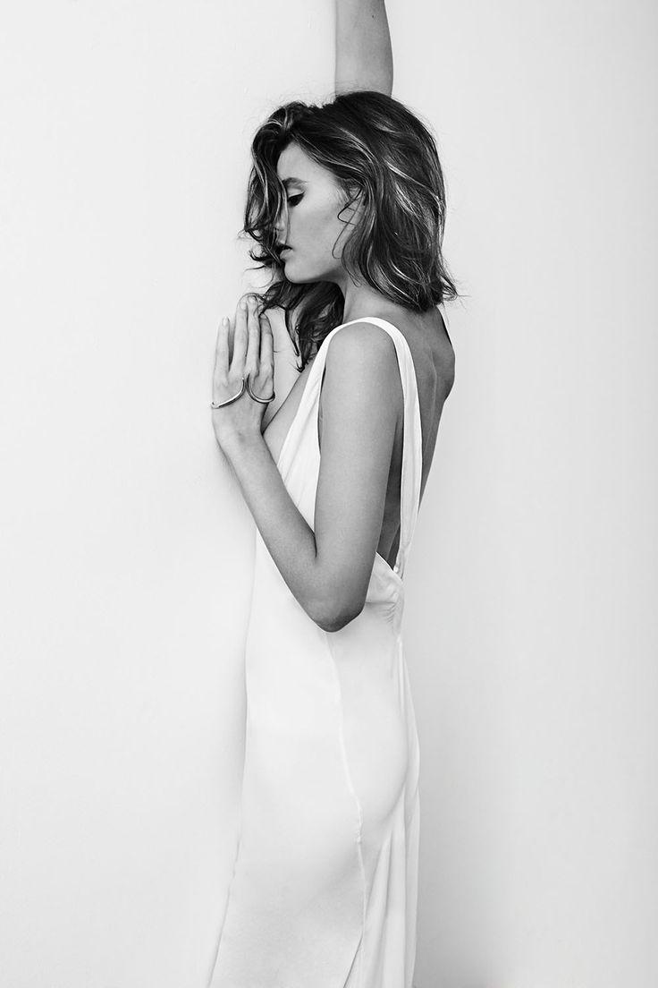 Montana Cox Lingerie Fashion Lauren Slater Photographer Model