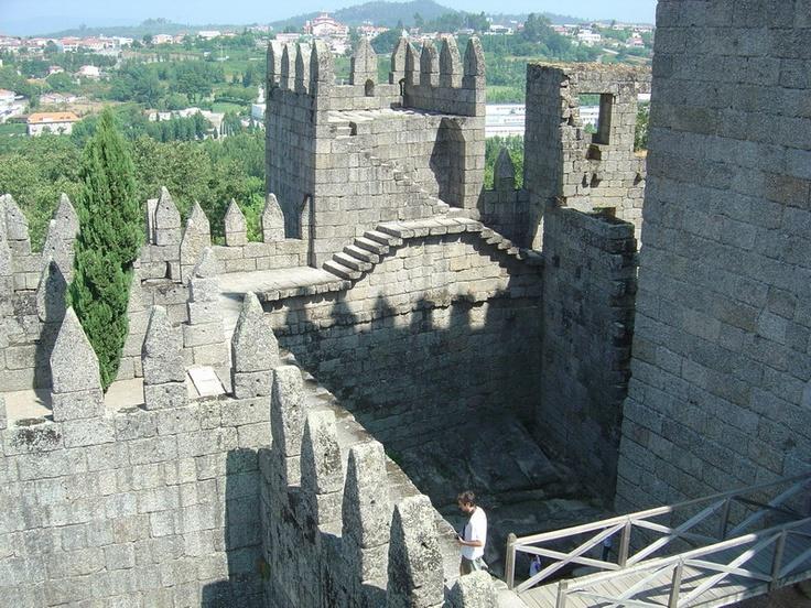 Guimares, Portogallo - www.auroraviaggi.com