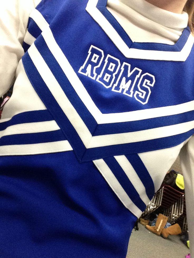 Cheer uniform | Cute cheer outfits | Pinterest | Cheer ...