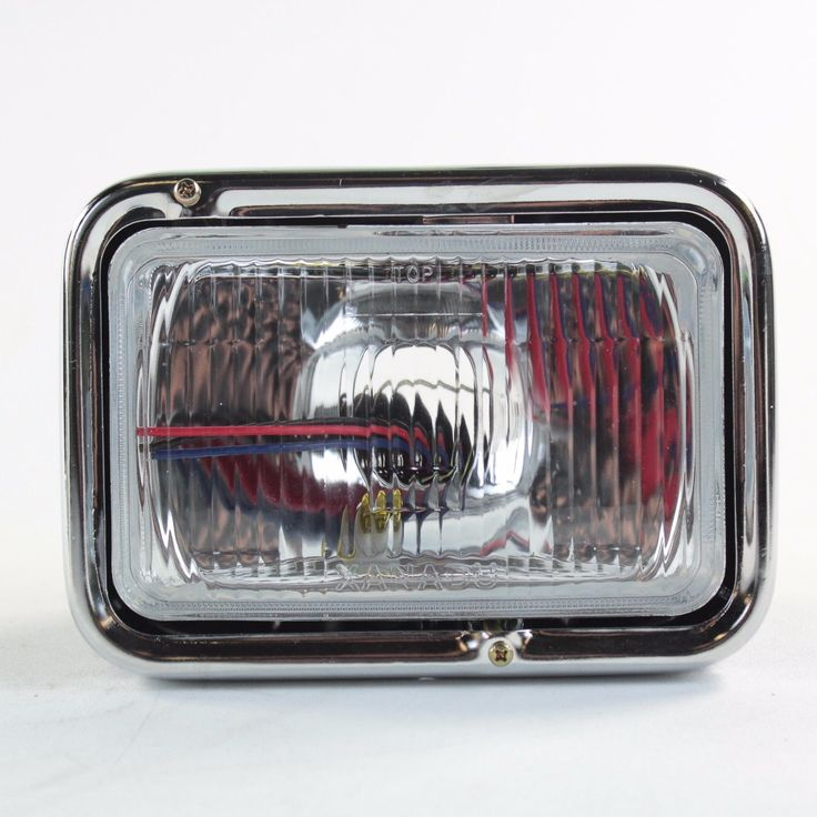 Xanadu HLYRD125 - HEADLIGHT For YAMAHA RD125LC & TZR125 Headlamp Unit - https://lostparcels.com/parcel-company-3/uncategorized/xanadu-hlyrd125-headlight-for-yamaha-rd125lc-tzr125-headlamp-unit/