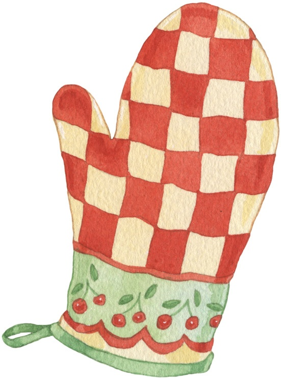 136 Best Gloves Illustrations Images On Pinterest  Draw Gloves Custom Kitchen Mittens 2018