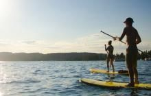 SUP Board Rentals Coeur d'Alene | Stand Up Paddle Board Rentals, CDA, Spokane
