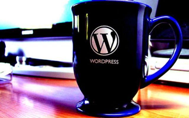 WordPress Συμπεράσματα