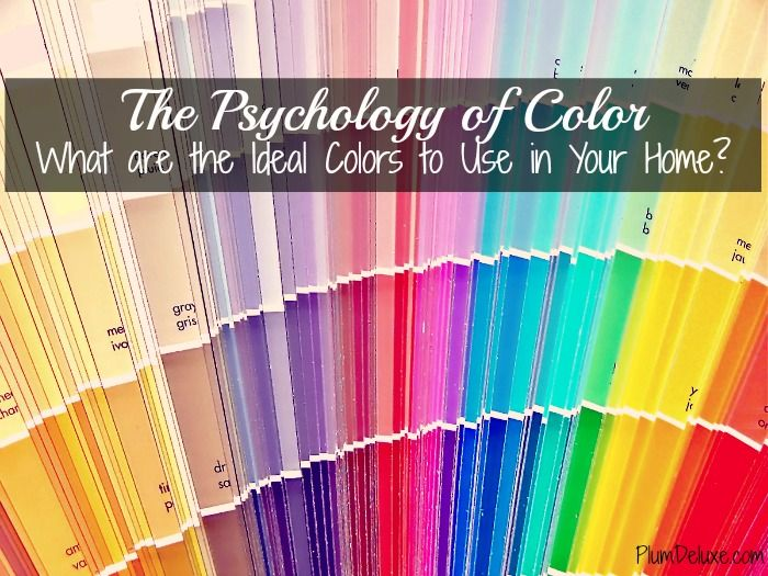17 best ideas about psychology of color on pinterest