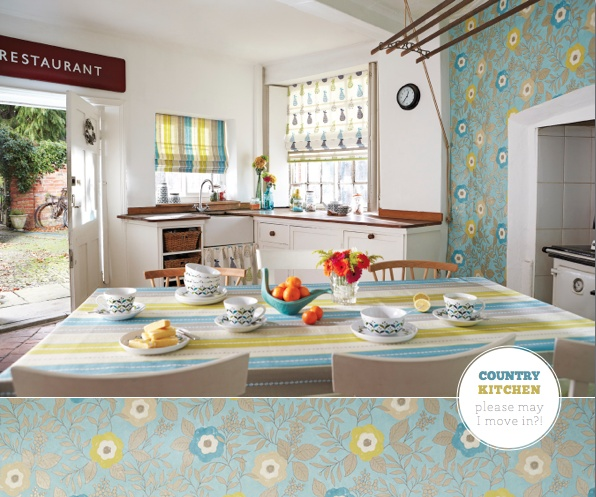Sneak Peek: Harlequin's New Folia Collection – Bright.Bazaar