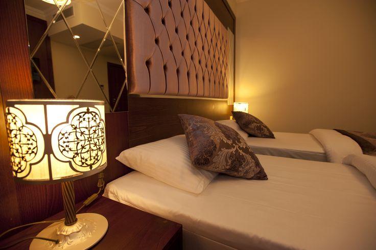 Vurna Butik Hotel