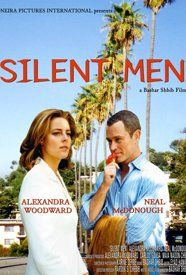 """Silent Men follows the trials and tribulations of one very modern-minded young woman, Patricia (Alexandra Woodward), as she tries to plan out her foray into motherhood. With help she enlists her best friend, Liam (Neil McDonough). Video-interviews dozens of men to find a suitable potential father.  But there's a catch: the relationship must only be platonic!   """"How do you plan to have children with a strange man without compromising your beliefs?""""... """"A film where men weep and women laugh."""""""