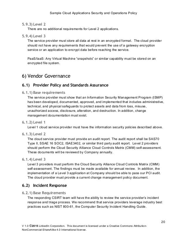 cloud policy template 28 images agilepath cloud Ausmalbilder - resume requirements
