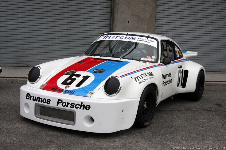 1975 Porsche RSR 3.0 Brumos #9115609114