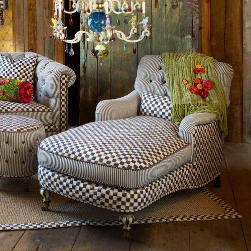 mckenzie childs furniture images | MacKenzie-Childs