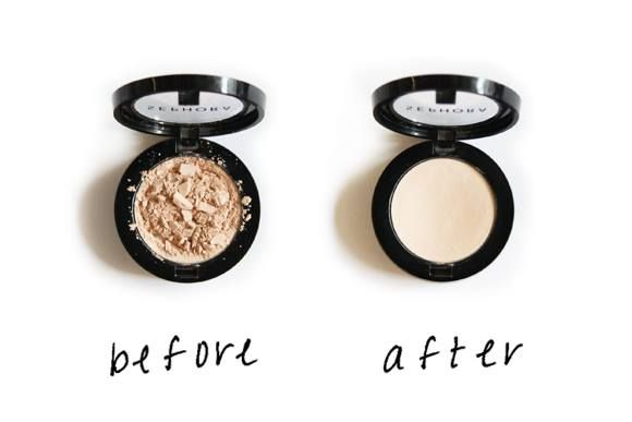 How To Fix Broken Eyeshadows | So Creative Things | Creative DIY Projects