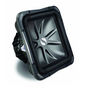 Kicker Solo-Baric L7 15-Inch subwoofers. MY subs :)) nLs