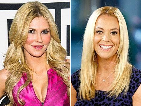 Celebrity Apprentice Season 14: Brandi Glanville, Kate Gosselin Join - Us Weekly