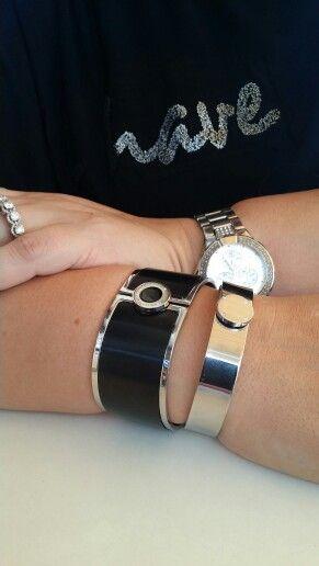 La Votre Stainless Steel Bracelets