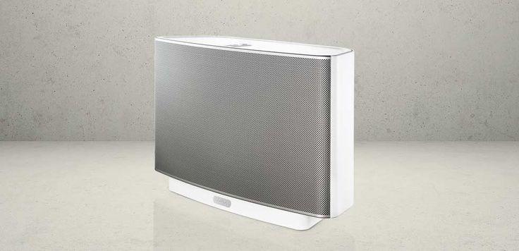 Sonos   streaming system