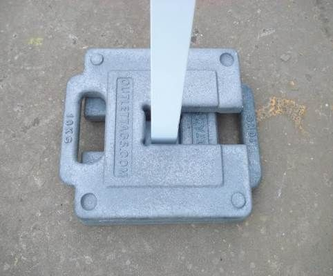 10kg Weight for Canopies