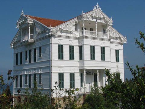 Tarihi Düzce Evleri