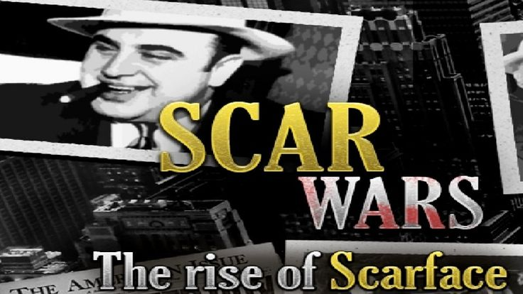 In Scar Wars, Al Capone is the king of Cicero, but he wants Chicago now. You have been chosen to work with him. Make the most money you can. You have 30 days! Good luck!