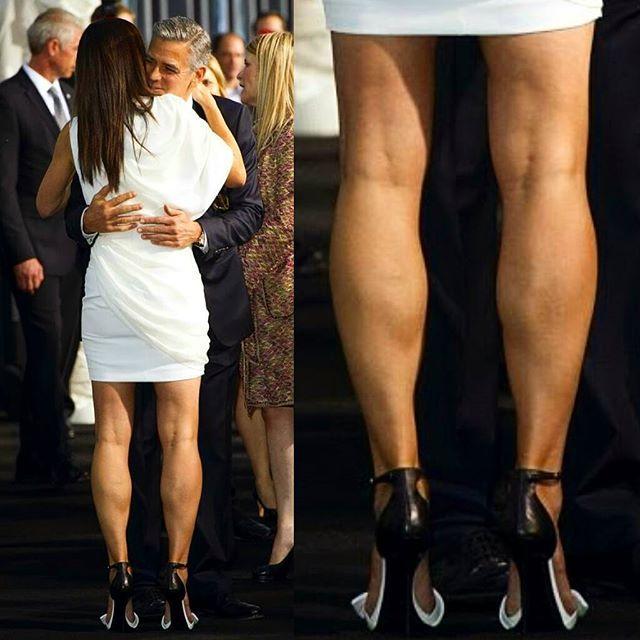 Sandra Bullock #sandrabullock #sandrabullocklegs #legs #celebritylegs #killerlegs #calves #sexycalves #beautifullegs #gorgeouslegs #highheels