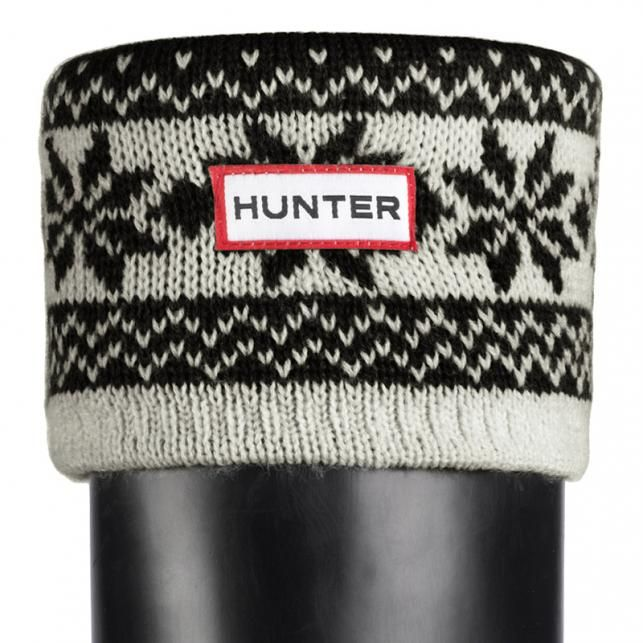 Hunter Socks- Just got my first pair of Hunter wellies (Hunter green) !