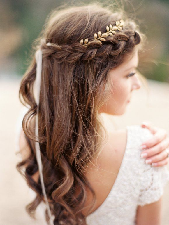 model hair styles 25 best ideas about flower crown hairstyle on 7120