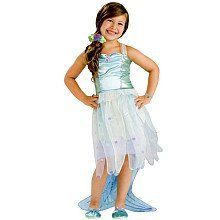 Girls Mermaid Costume - Child Small by Buyseasons 1010726. $12.66. .x{color:#83C22D;margin:0px;font-size:12px}.y{color:#A56EBA}GIRLS MERMAID COSTUMEMermaid Costumes(Item #PLAY192-CS)Size: Child SmallIncludesdress   Kids Costumes - This little sea sprite is ready to come ashore in style! The Child Mermaid Dress Costume includes the dress.. Save 62%!