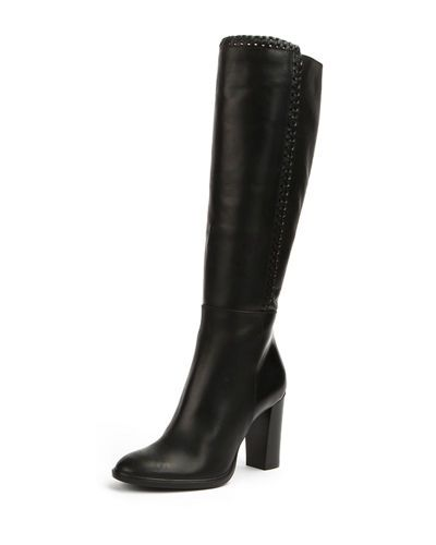 01e906672 Isabella Tall Thread Boot | *Apparel&accessories > Shoes* | Boots ...