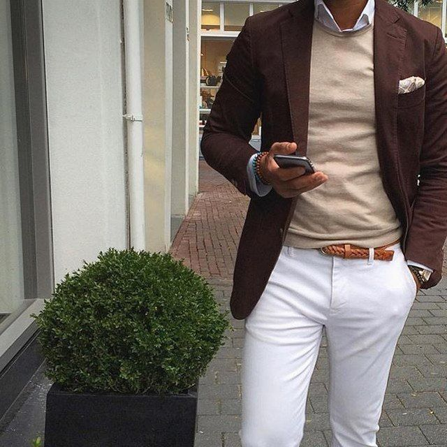 Flawless 33 Best Men's Spring Casual Outfits Combination https://vintagetopia.co/2018/02/19/33-best-mens-spring-casual-outfits-combination/ Regardless of what you're searching for, Kohl's is guaranteed to supply comfortable, quality khakis, polos, jeans and suits that will appear great and suit your requirements