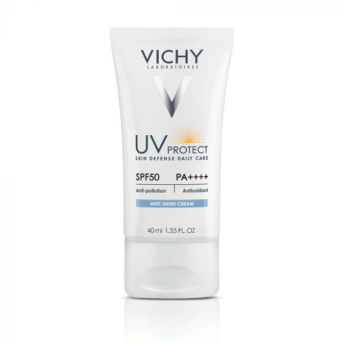 Pin By Paivi Brink On Skincare And Make Up Face Cream Vichy Skin Protection