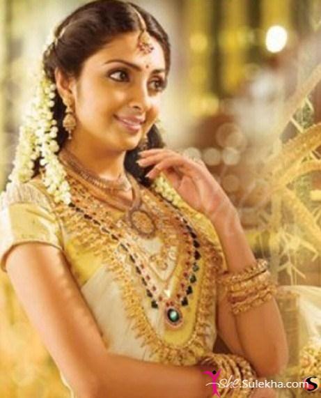 Kerala Bride Hindhu: 38 Best Kerala Weddings Images On Pinterest