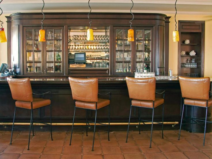 Home Bar Ideas: 89 Design Options