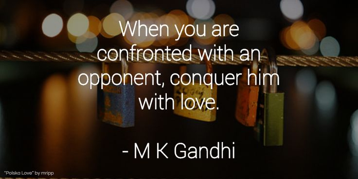 #Love conquers all #VitaminOfTheDay
