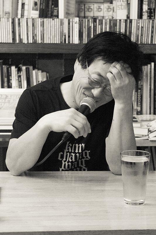 Sungouk Chong Photography :: 가수? 작가? 김창완