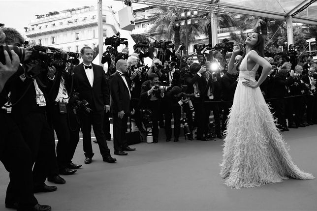 Cannes 2014: o ambiente - Eventos - Vogue Portugal