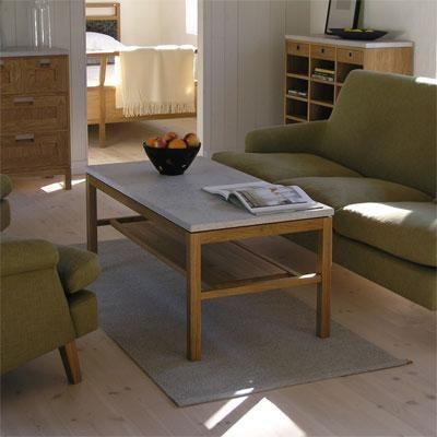 Emmaboda möbler - Hejnum soffbord