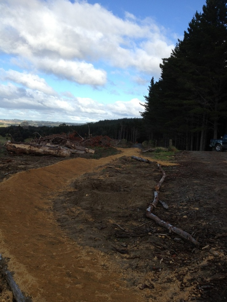 Woodhill Mountain Bike Park - Auckland's Homeground for Mountain Biking