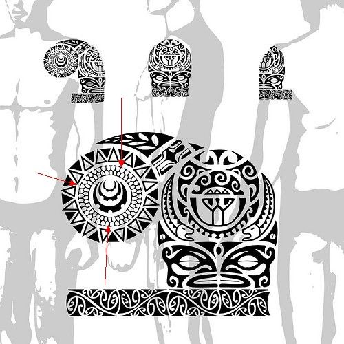 89 best images about maori pasifika samoan patterns on for Meaning of samoan tattoo designs
