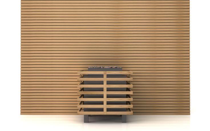 Sauna heater 5