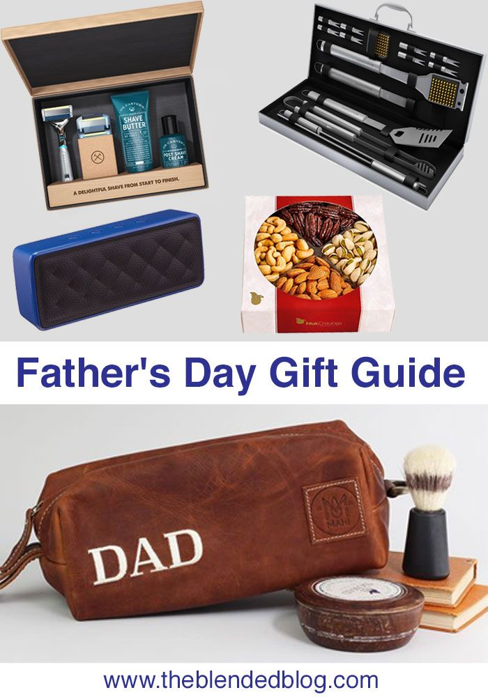 A Father's Day gift guide for the dads in your life.