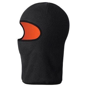 5502 Reversible Micro Fleece Hood