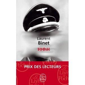 HHhHHimmler Hirn, De Laurent, My Reading, Méritent Dêtre, Hhhh Shorts, Laurent Binet, Book Worth, Dêtre Lus, Livre Qui