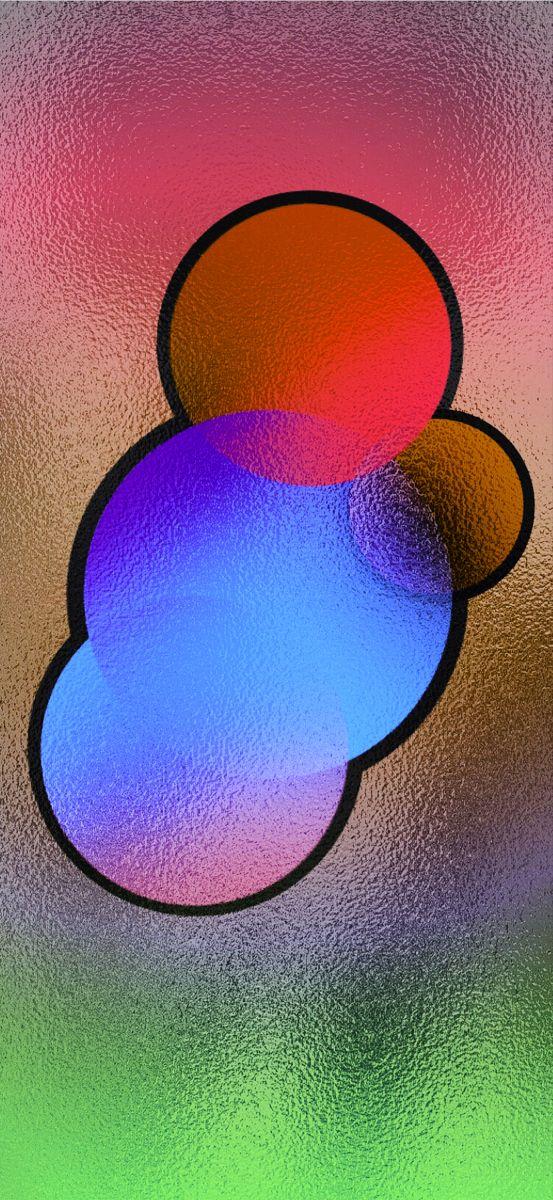 ورق موبايل Colorful Wallpaper Iphone Background Wallpaper