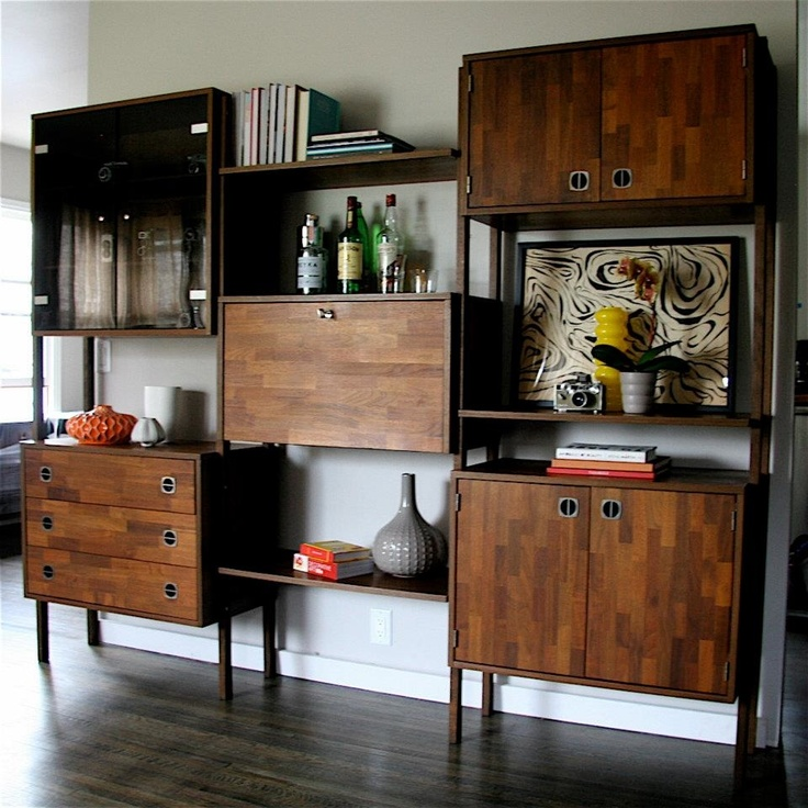 Mcm Kitchen Remodel: 1000+ Images About MCM Furniture On Pinterest